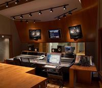 DAW Setup - foto de estúdio