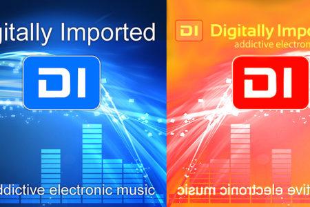 DI.FM lança três novas estações