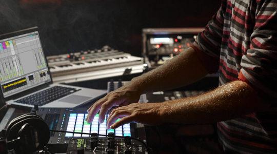 Produza tracks bombásticas no Ableton Suite!