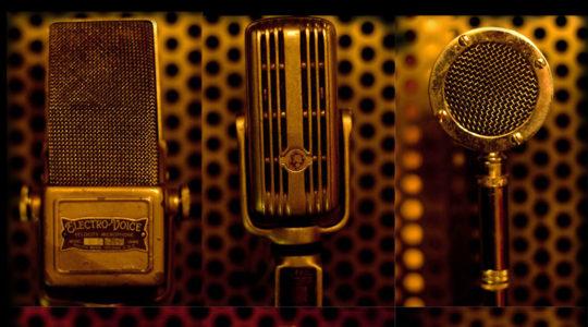 Torne-se especialista em microfonação