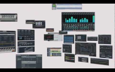 Setup do Cubase AI, LE, Elements