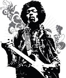 IK Multimedia lança Amplitube jimmi Hendrix
