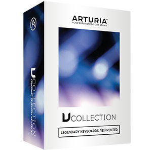 Arturia V-Collection