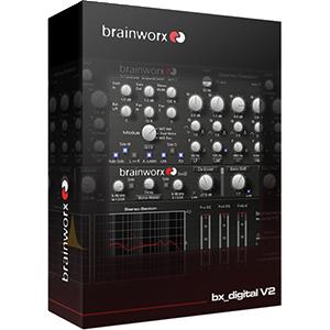 BX_Digital V2 | Suite de Masterização