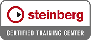Steinberg Certified Training Center