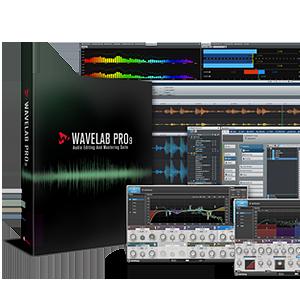 Steinberg Wavelab Pro