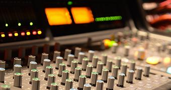 Áreas de estudo: Produção Musical