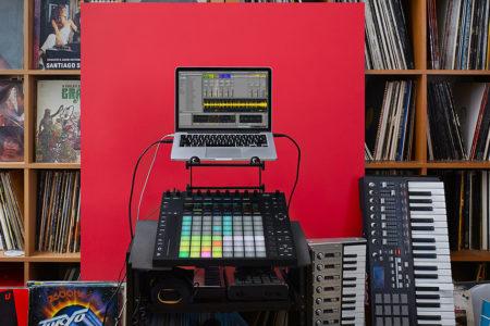 Matrículas abertas - 12/03/2018 - Produção de Música Eletrônica (Ableton Live Suite)